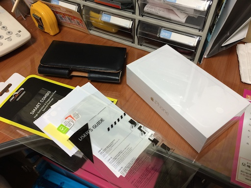 iPhone 6 Plus - Unboxing & First Look | Wesley's Tool-Box