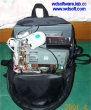 Portable Athlon in a bag